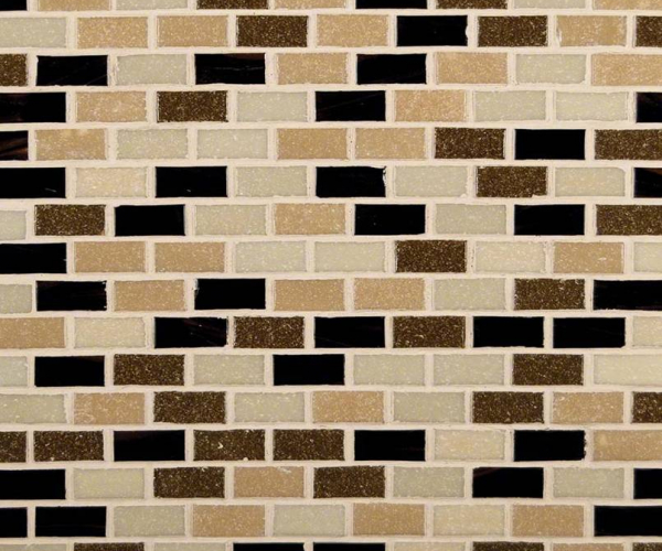 Desert Spring Mini Brick 6mm